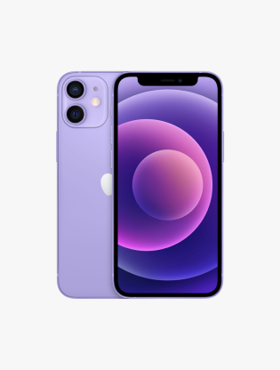 iPhone 12 128GB Purple0