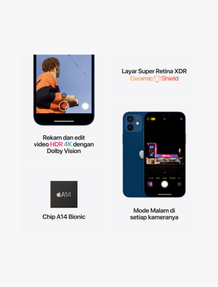 iPhone 12 128GB Purple5