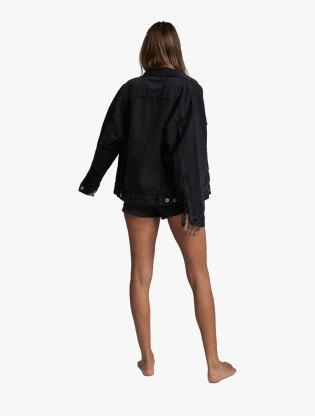 Ultimate Oversized Denim Jacket1