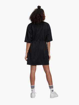 Adidas Women's Lifestyle Tee Dress - Black3