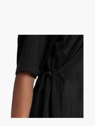 Adidas Women's Lifestyle Tee Dress - Black5