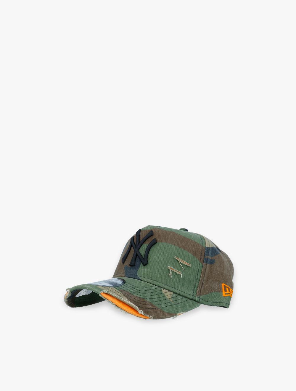 New Era Camo Color 9Forty AF Trucker Cap