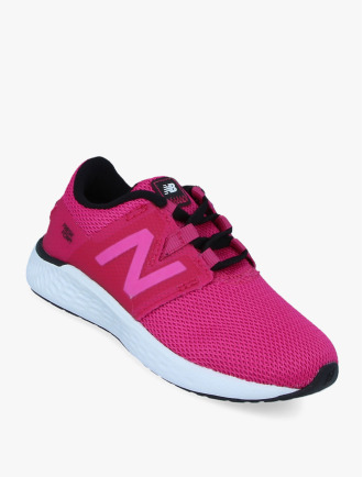 68b1f2d441016 Shop Kid's Shoes From New Balance Planet Sports on Mapemall.com
