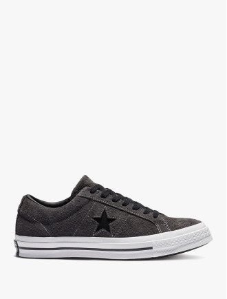 CONVERSE · Converse One Star Dark Star Vintage Suede Ox Men's Sneakers Shoes