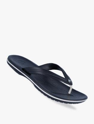 Crocs Crocband Flip Unisex Sandal - Black0
