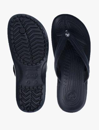 Crocs Crocband Flip Unisex Sandal - Black2