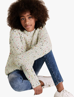 Knitted Jumper0