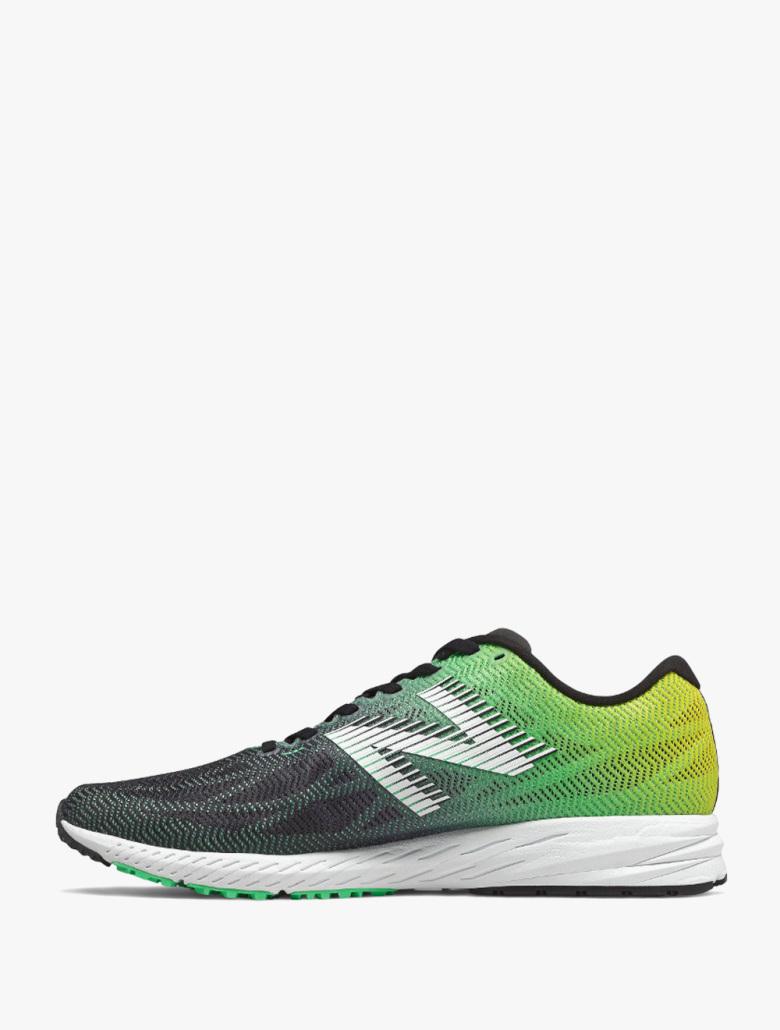 big sale 8acf4 55d09 New Balance 1400 V6 Men's Running Shoes