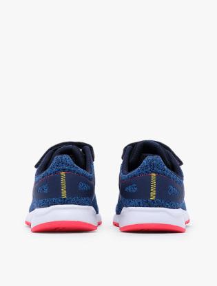 New Balance Kids 455 V2 GSYT Boy's Running Shoes - Blue3