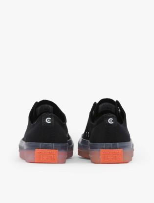 CON CTAS CX OX (U) BLAC, NO COLOR, 4 1/23