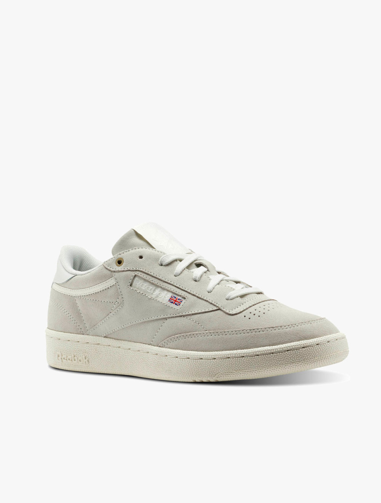 2bd7d1247c1 Reebok Club C 85 MCC Men s Lifestyle Shoes