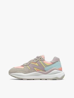 New Balance 57/40 Women's Sneaker Shoes  -  Grey1
