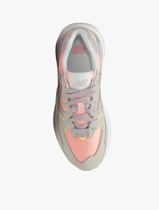 New Balance 57/40 Women's Sneaker Shoes  -  Grey2