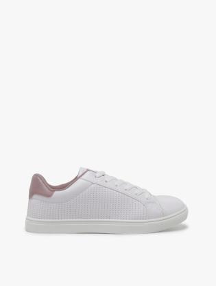 Airwalk Janiya Women's Sneakers Shoes - White0
