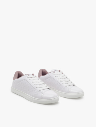 Airwalk Janiya Women's Sneakers Shoes - White1
