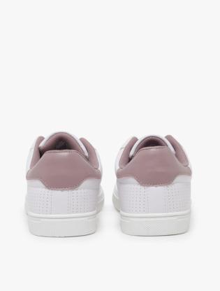 Airwalk Janiya Women's Sneakers Shoes - White3