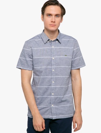 e554df766c Shop Men's Shirts From Lacoste in Indonesia on Mapemall.com