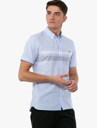 a1b1207266 Shop Men's Shirts From Lacoste in Indonesia on Mapemall.com