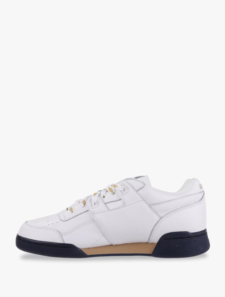 454e85ae791 ... SPORTS     Reebok Workout LO Plus Beams Men s Lifestyle Shoes. 1234