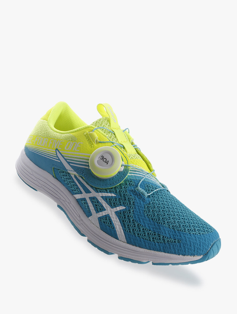 finest selection fe076 cc2ca Asics Gel-451 Womens Running Shoes