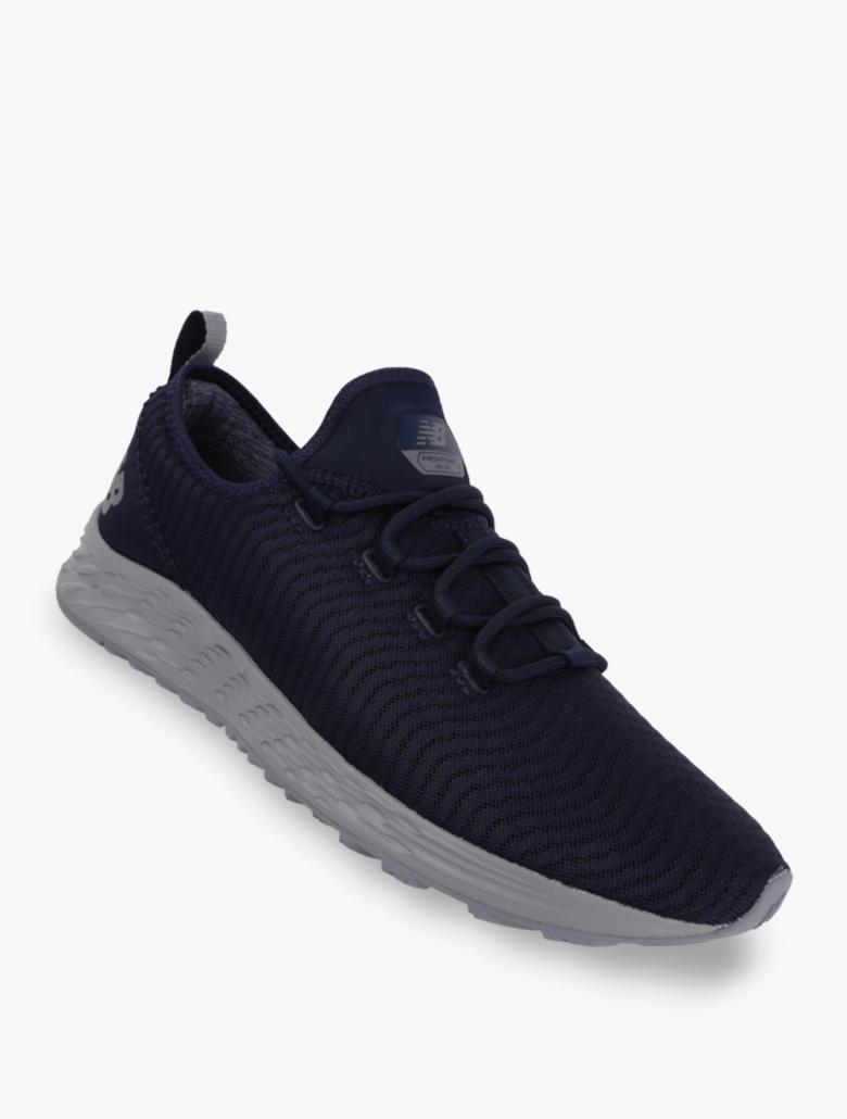 99fc294062c5b New Balance Fresh Foam Arishi Slip On Men's Running Shoes