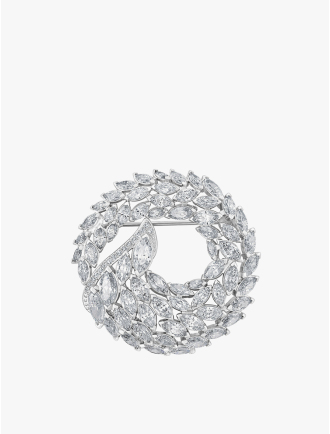 Shop Women's Brooches From SWAROVSKI In Indonesia on Mapemall com