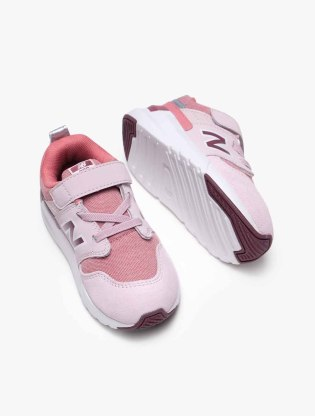 New Balance 009 Girl's Infant Sneakers Shoes - Pink1