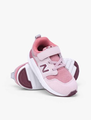 New Balance 009 Girl's Infant Sneakers Shoes - Pink3