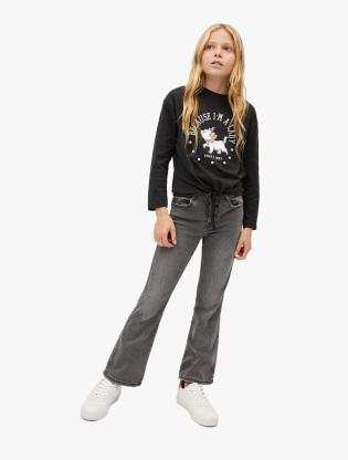 Disney long-sleeved t-shirt0