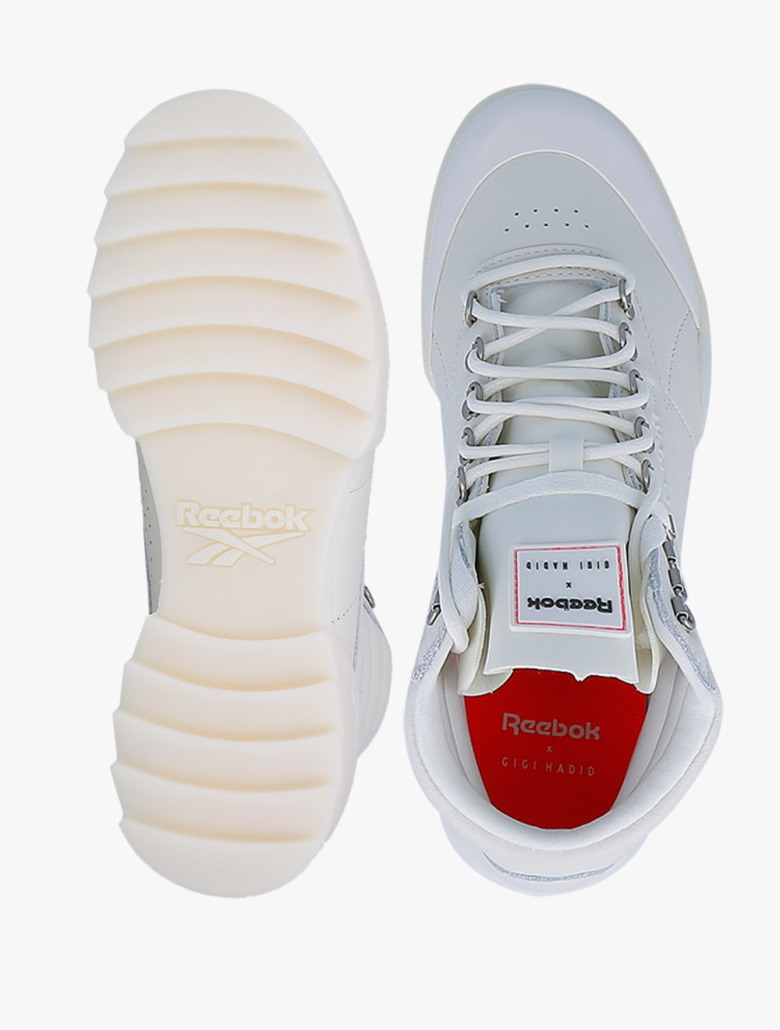 f22801bee3855 ... Reebok x Gigi Hadid Freestyle HI Nova Ripple Women s Shoes. 1234