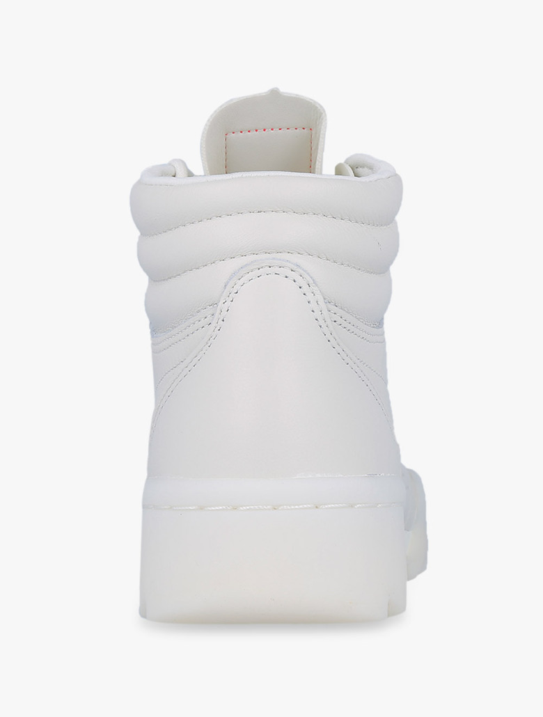 12c209605c9c6 Reebok x Gigi Hadid Freestyle HI Nova Ripple Women s Shoes