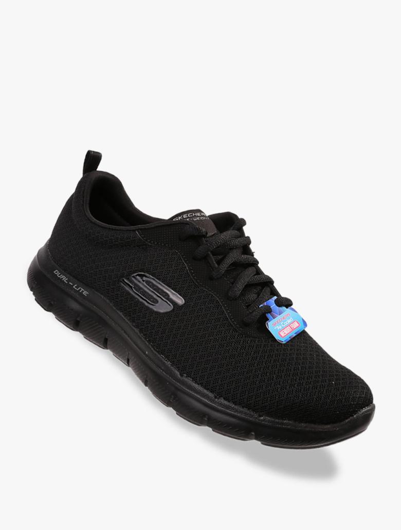 36c06bf4d248 Skechers Flex Appeal 2.0 - Newsmaker Women s Sneakers Shoes