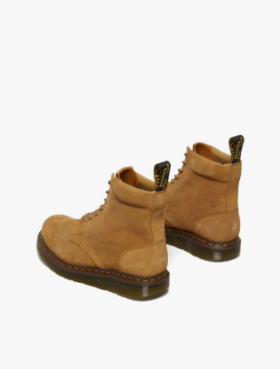 Berman Suede Leather Ankle Boots2