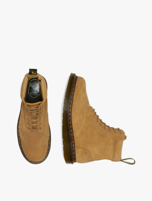 Berman Suede Leather Ankle Boots3