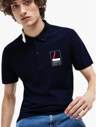 41e2d0b6ce2f Shop Men s Polos From Lacoste in Indonesia on Mapemall.com