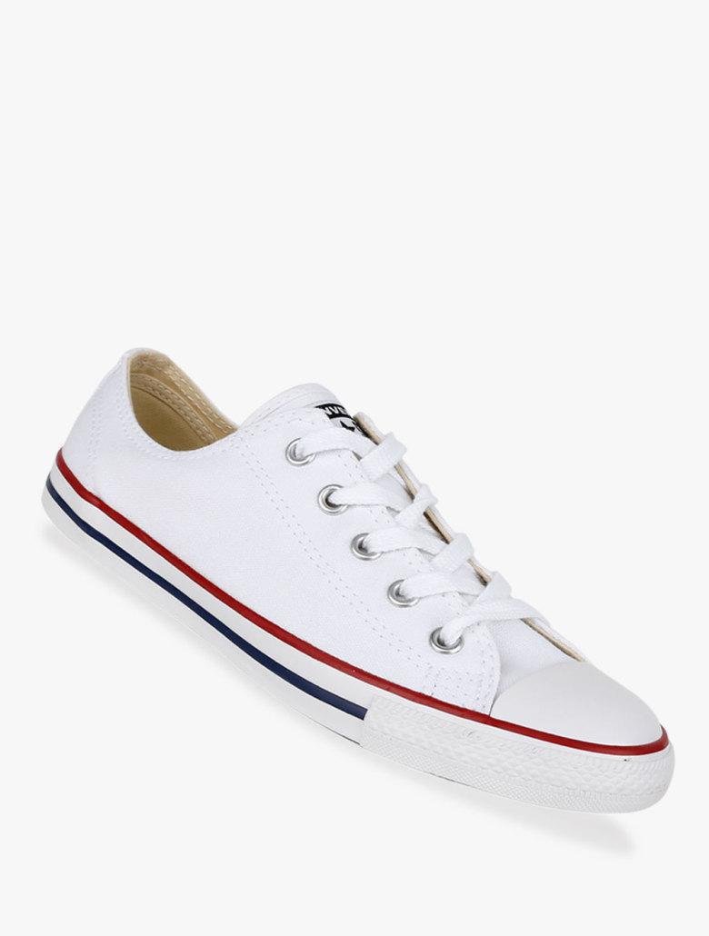 Chuck Taylor All Star Dainty Ox Women s Shoes ddd6034669