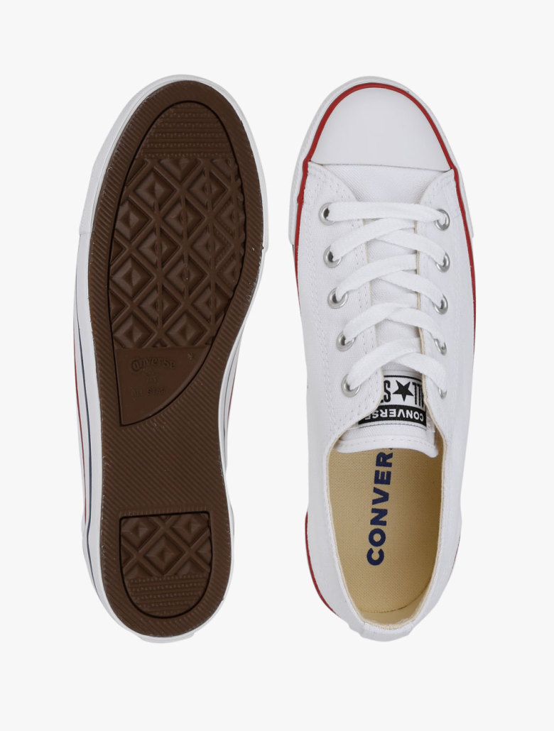 ... Chuck Taylor All Star Dainty Ox Women s Shoes. 12345 215a2f46cb
