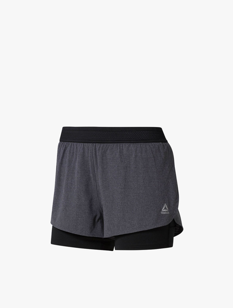 908b5718 Running Epic Two-in-One Women's Shorts