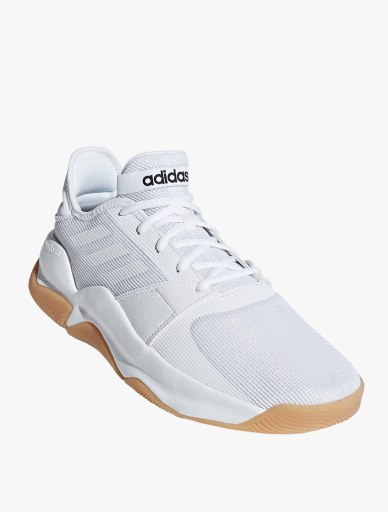 d5bd51ddbba Adidas StreetFlow Men's Basketball Shoes - White