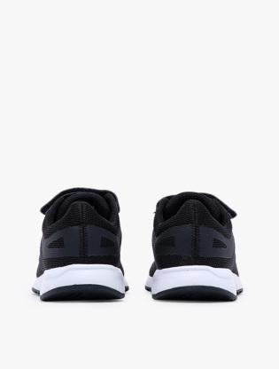 New Balance Kids 455 V2 GSYT Boy's Running Shoes - Black3