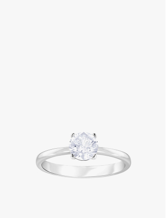 904c084bdec4 Shop Rings For Women From SWAROVSKI In Indonesia on Mapemall.com