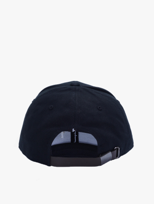 Champion Unisex Classic Twill Hat - Black2