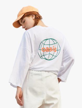 T-shirts -321285341