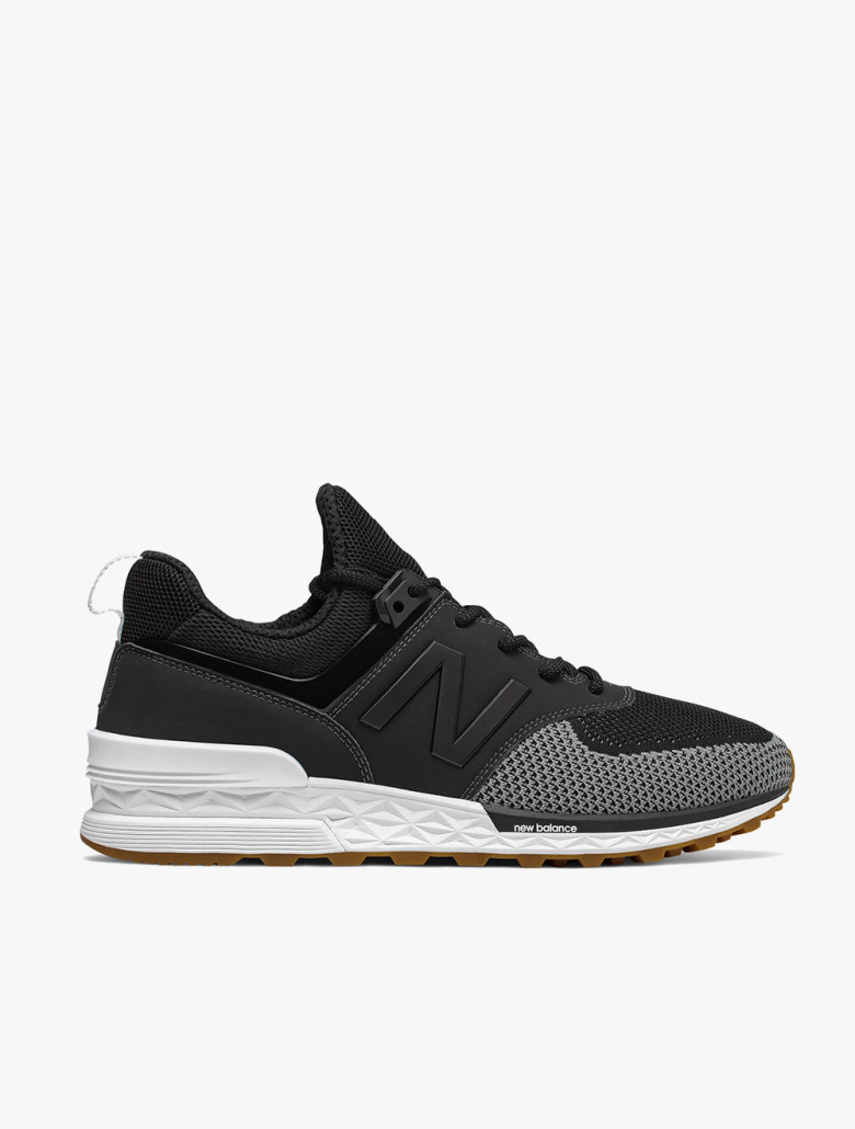 check out 3467e 9f19f New Balance 574 Sport Men's Lifestyle Shoes