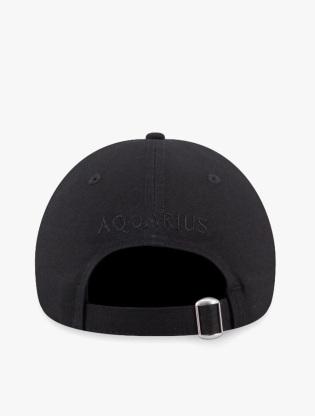 New Era 940 Zodiac Aquarius Glow Men's Cap - Black1