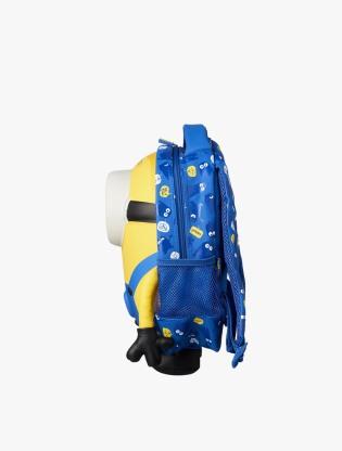 Smiggle Bag Backpack Hardtop Minions - IGL443823YLW1