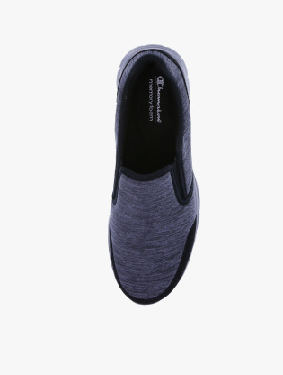Payless - Champion Men's Encore Slip-On - Grey_091