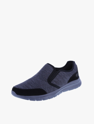Payless - Champion Men's Encore Slip-On - Grey_092