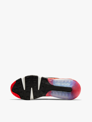 Nike Air Max 2090 EOI Men's Running Shoes - SUMMIT WHITE/RACER BLUE-BLACK5