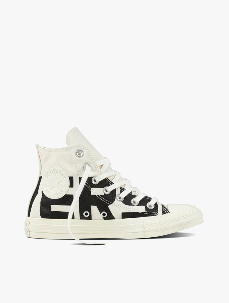 df2cfa8b28e1 Converse Chuck Taylor All Star Hi Women s Sneakers Shoes - Unisex Size